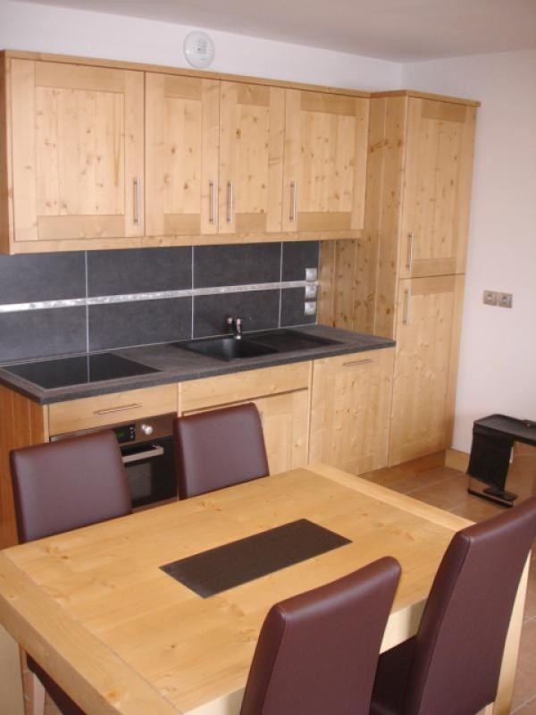 Deluxe sale apartment Les avanchers valmorel 183 500€ - Picture 2