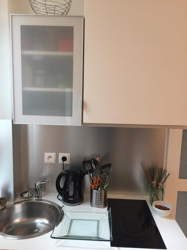 Vente appartement Paris 14ème 252000€ - Photo 4