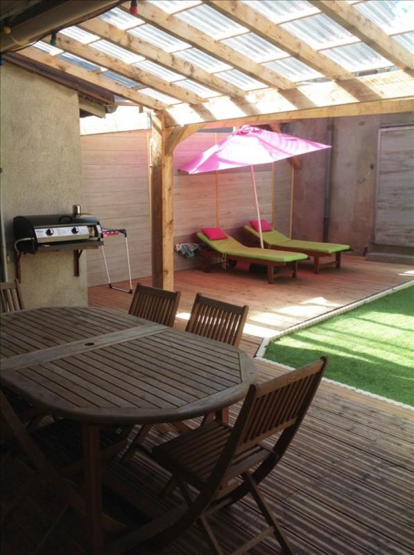 Sale house / villa Proche de mazamet 155000€ - Picture 2