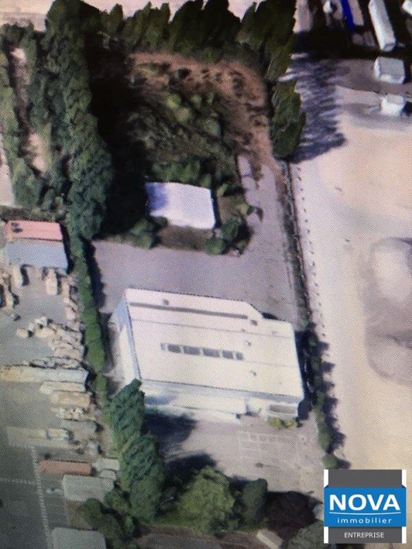 Vente local commercial Mitry mory 1025000€ - Photo 1