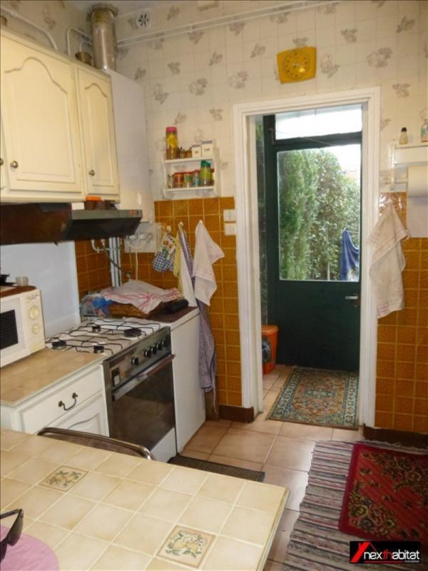 Vente maison / villa Bondy 357000€ - Photo 3