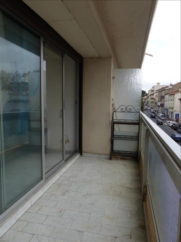Sale apartment Beziers 45000€ - Picture 3