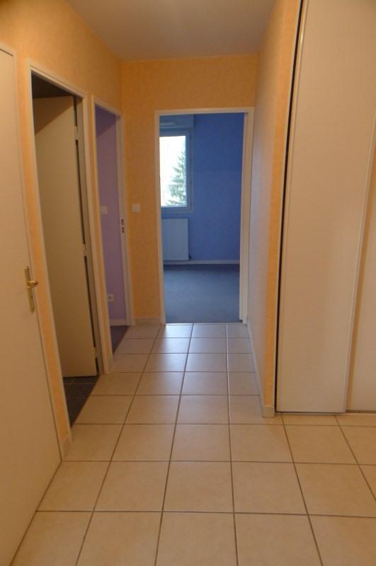 Aрендa квартирa Saint genis laval 769€ CC - Фото 3