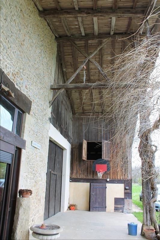 Sale house / villa Langon 389100€ - Picture 2