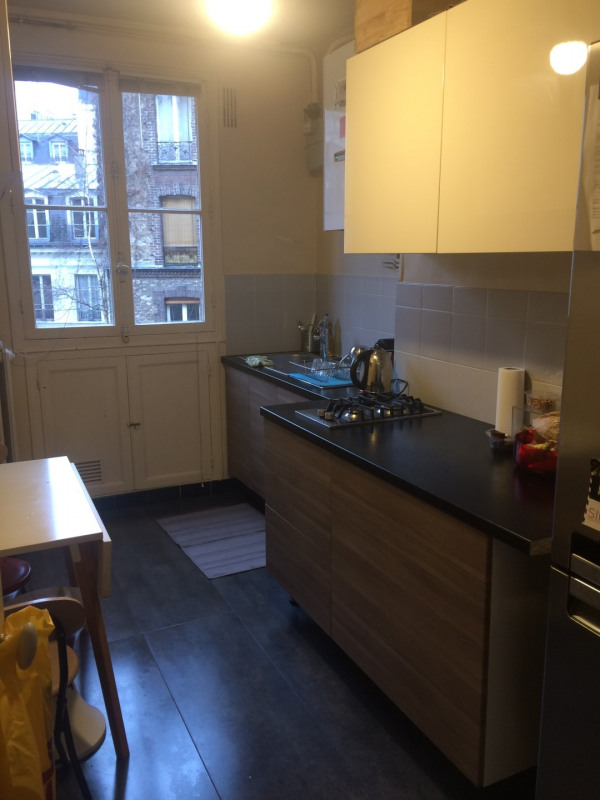 Location appartement Paris 6ème 2 410€ CC - Photo 4