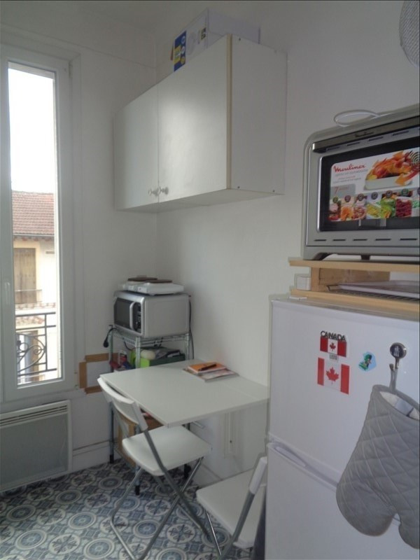 Rental apartment Villeneuve le roi 550€ CC - Picture 4