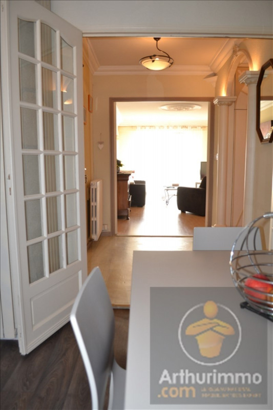 Vente appartement Tarbes 105000€ - Photo 3