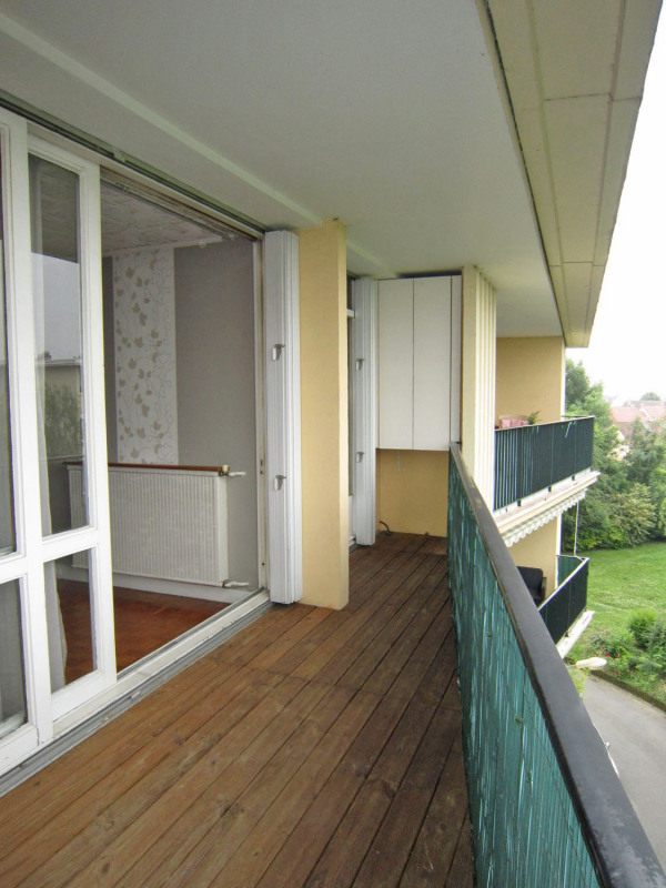 Location appartement Ballainvilliers 800€ CC - Photo 7