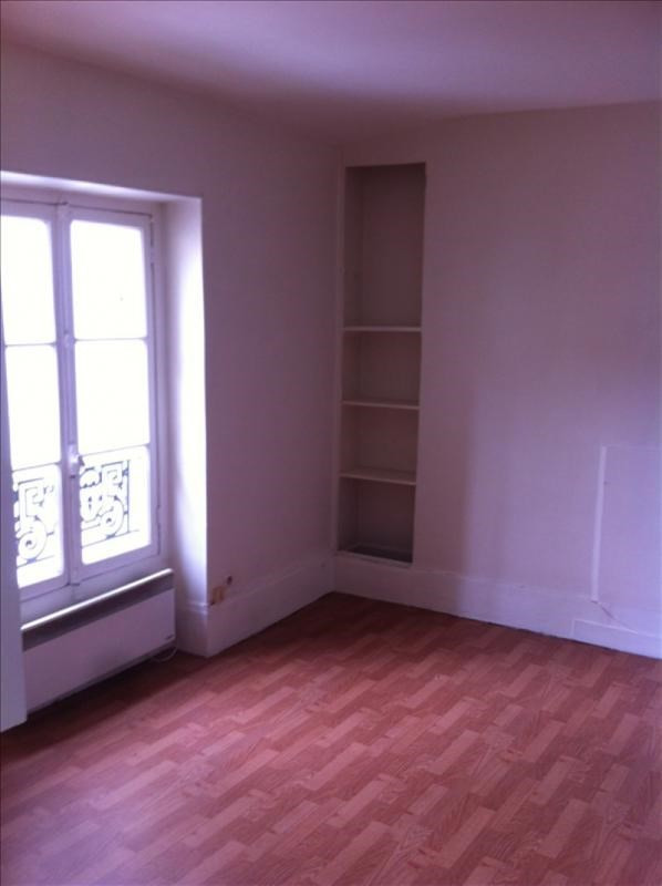 Location appartement Boulogne 701€ CC - Photo 1