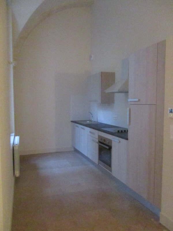 Rental apartment Nimes 846€ CC - Picture 4