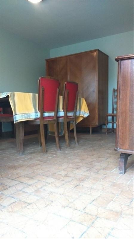 Vente maison / villa Secteur villeneuve / yonne 92000€ - Photo 6
