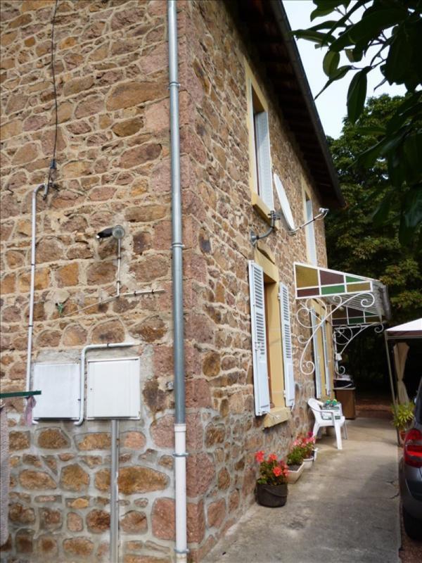 Location maison / villa Cours 600€ +CH - Photo 1