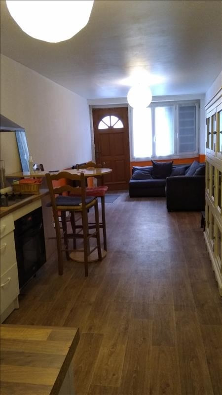 Vente maison / villa Nevers 75 000€ - Photo 1