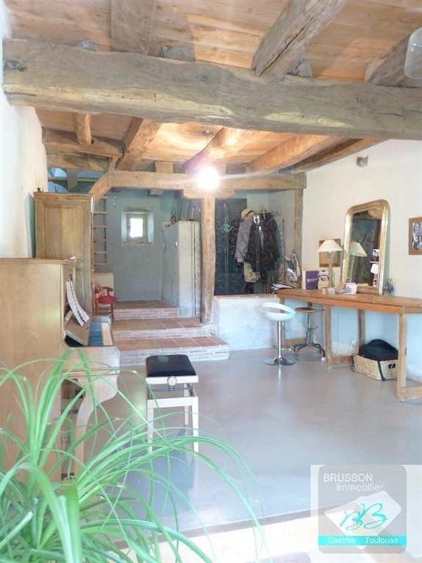 Sale house / villa Castres 399000€ - Picture 5