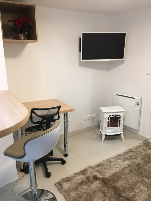 Location appartement Fontainebleau 860€ CC - Photo 4