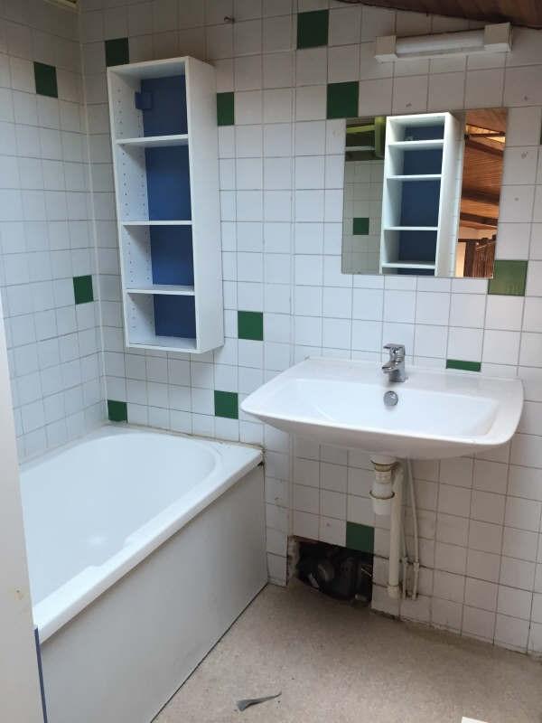 Sale apartment Toulouse 149000€ - Picture 8