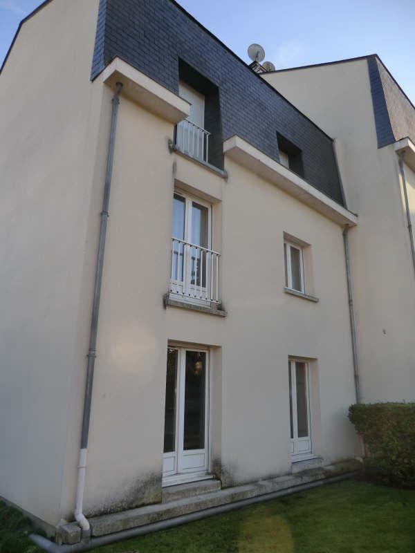 Sale apartment Lamorlaye 210000€ - Picture 8