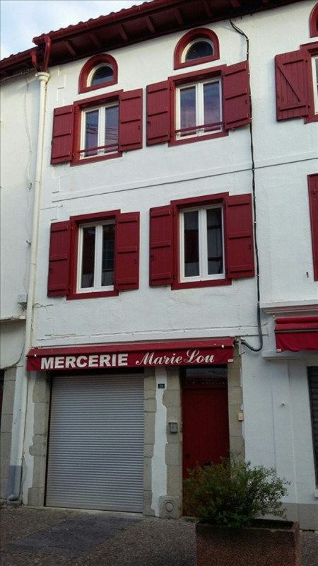 Location appartement Espelette 490€ CC - Photo 1