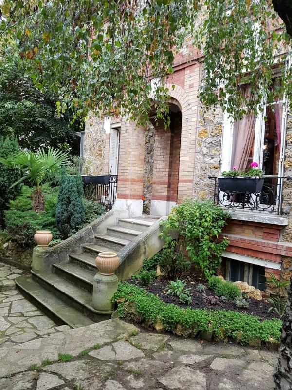 Vente maison / villa Enghien-les-bains 699000€ - Photo 2