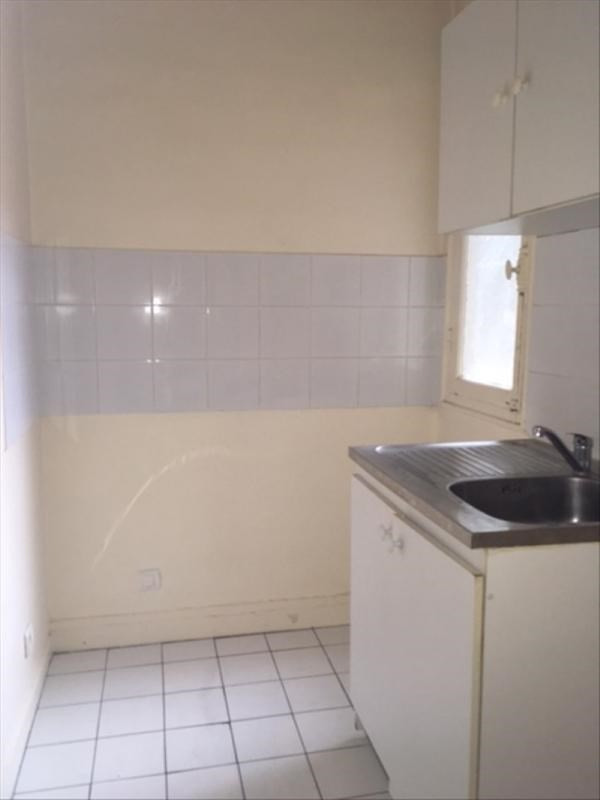 Vente appartement Colombes 123000€ - Photo 5