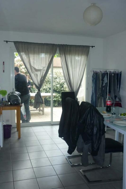 Vente maison / villa Pontenx les forges 115000€ - Photo 2