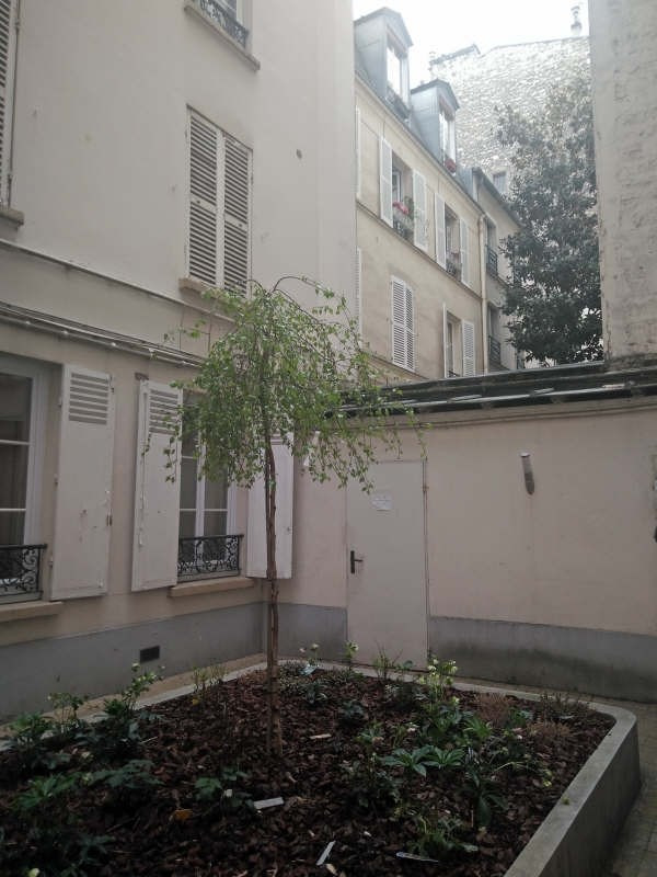 Location boutique Paris 7ème 1 860€ HT/HC - Photo 5