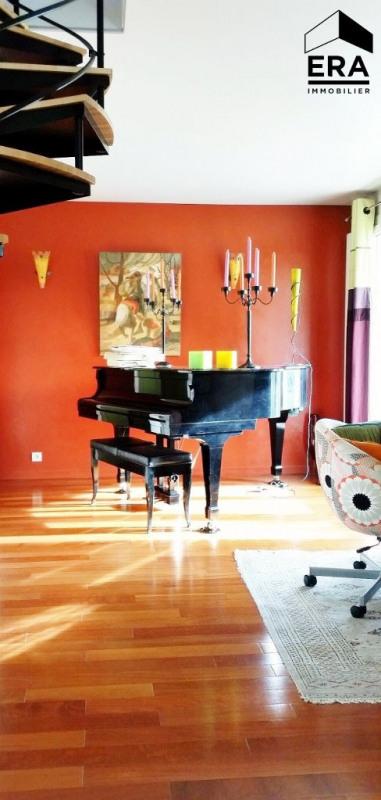 Vente maison / villa Lesigny 445000€ - Photo 6