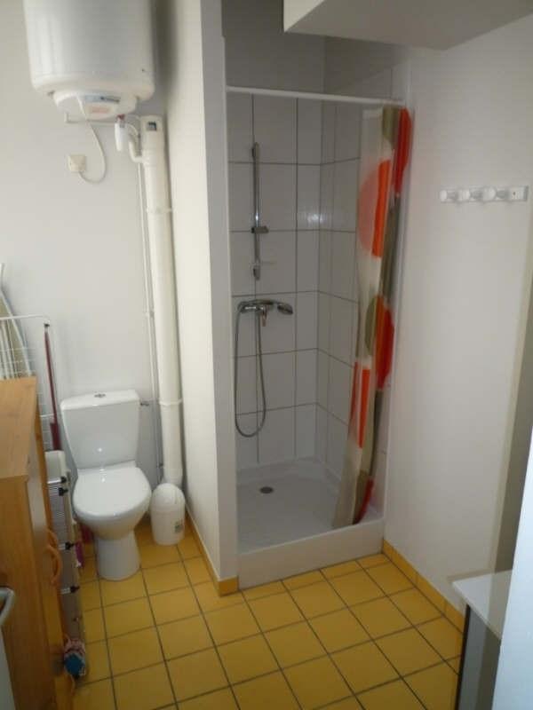 Location appartement Moulins 368€ CC - Photo 5