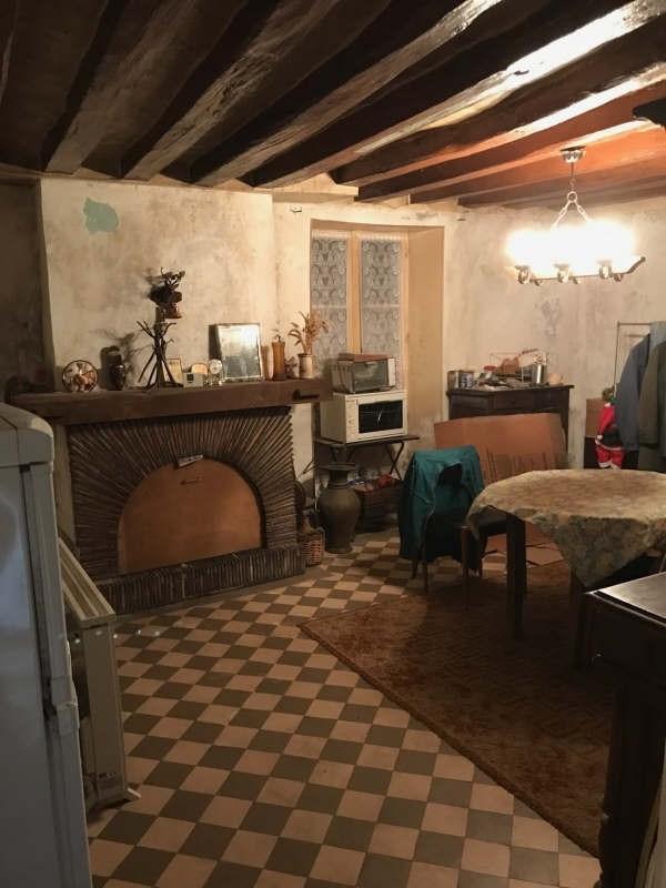 Vente maison / villa Secteur le chatelet 145000€ - Photo 3