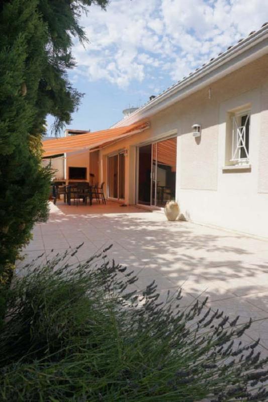 Sale house / villa St andre de cubzac 380000€ - Picture 2
