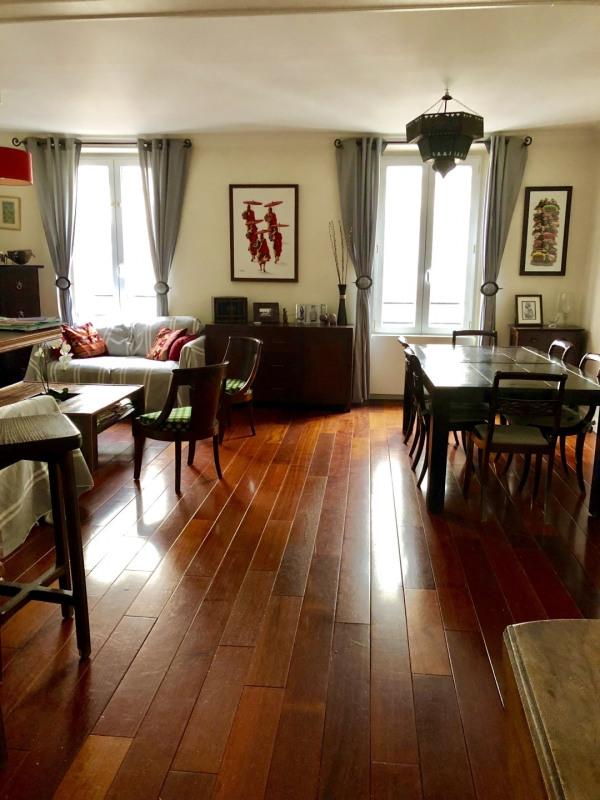 Sale apartment Levallois-perret 925000€ - Picture 5