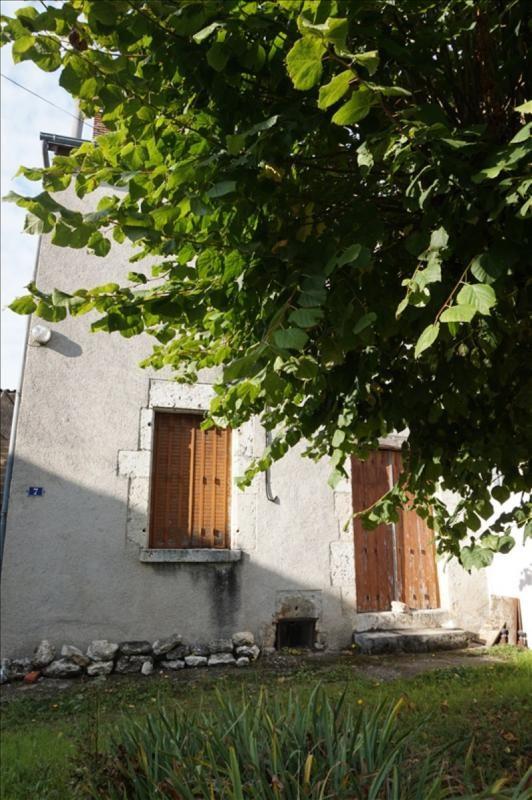 Sale house / villa Huisseau sur cosson 88000€ - Picture 3