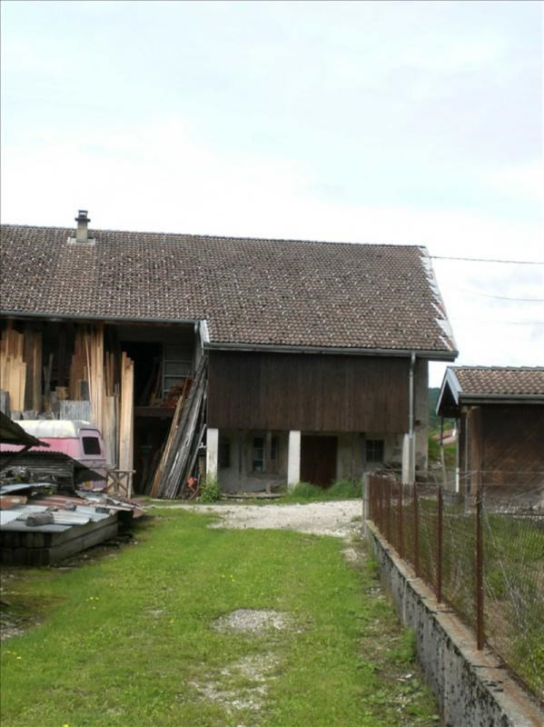 Vente maison / villa Echallon 120 000€ - Photo 2