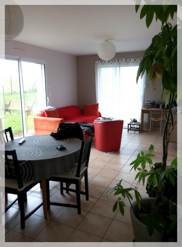 Location maison / villa Saint-mars-la-jaille 567€ CC - Photo 3