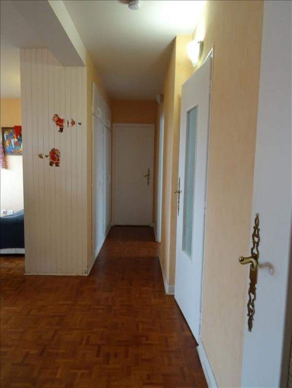 Vente appartement Antony 225000€ - Photo 2