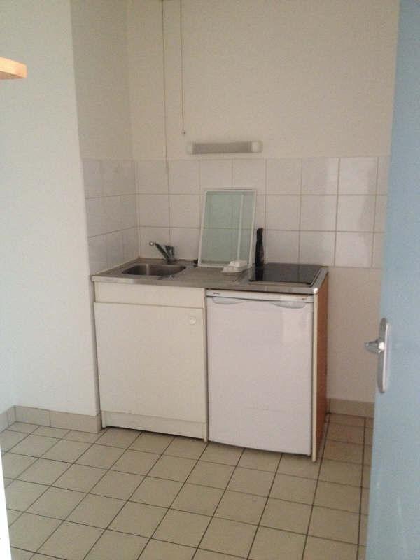 Rental apartment Toulouse 772€ CC - Picture 4
