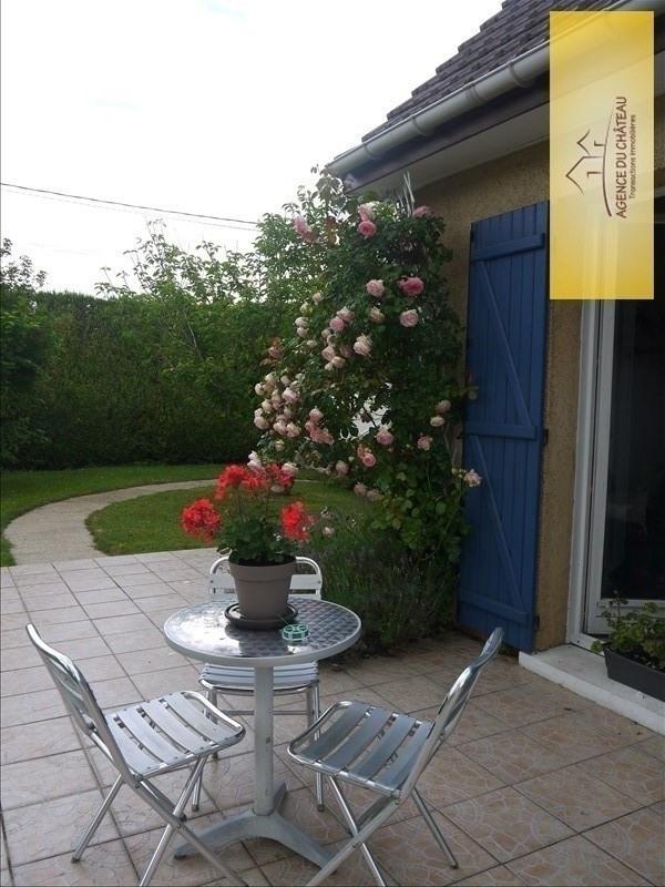 Vendita casa Mousseaux sur seine 258000€ - Fotografia 8