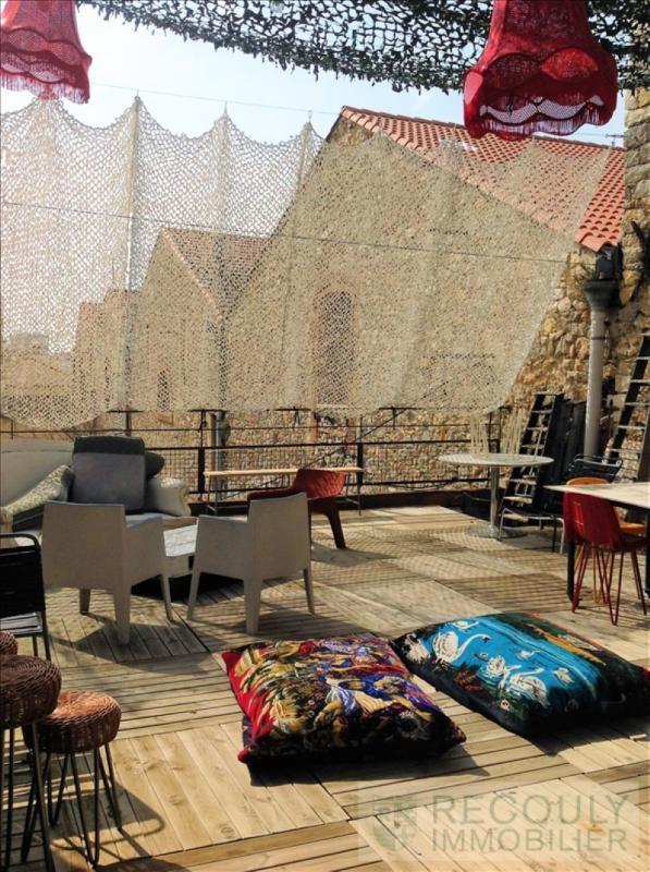 Vente de prestige loft/atelier/surface Marseille 13ème 590000€ - Photo 7