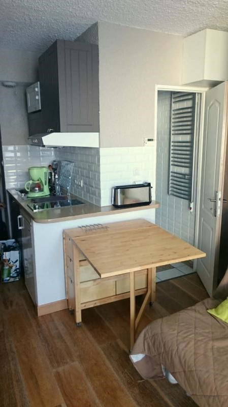 Vente appartement Aragnouet piau engaly 44 000€ - Photo 2