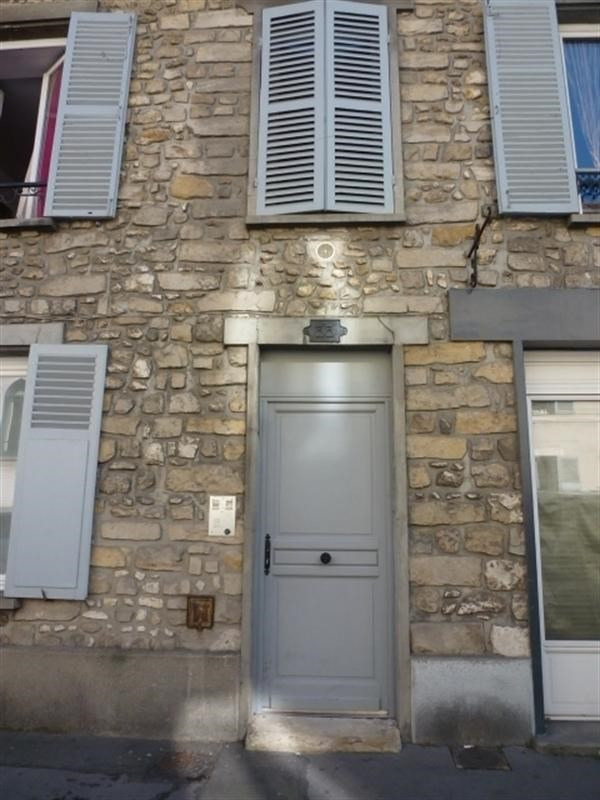 Rental apartment Fontainebleau 999€ CC - Picture 12