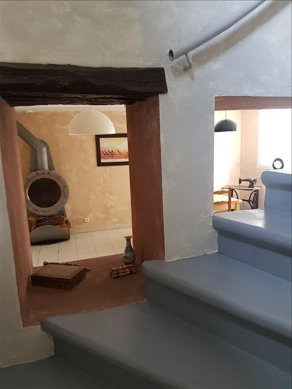 Vente maison / villa Amberieu en bugey 247000€ - Photo 4