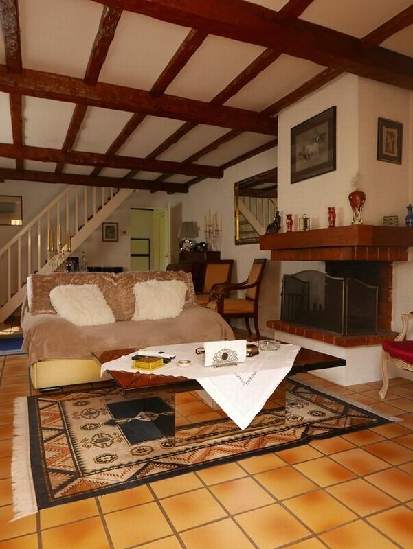 Vente maison / villa Deauville 399000€ - Photo 3