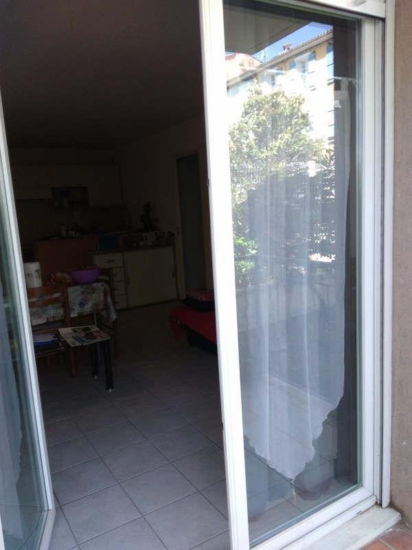 Vente appartement Le luc 88000€ - Photo 6