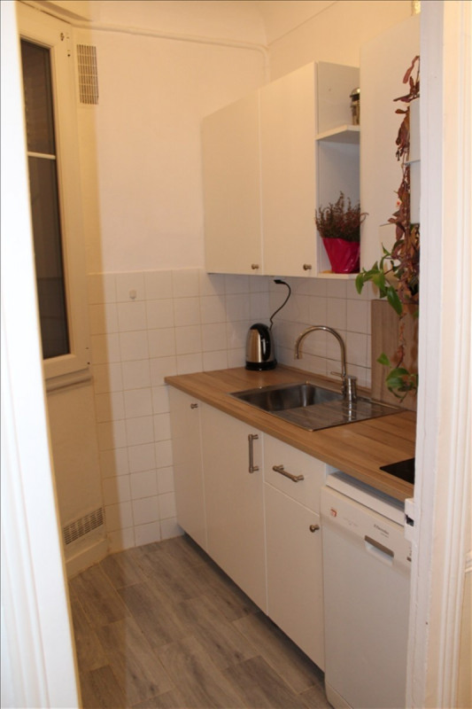 Sale apartment Bois-colombes 305 000€ - Picture 3