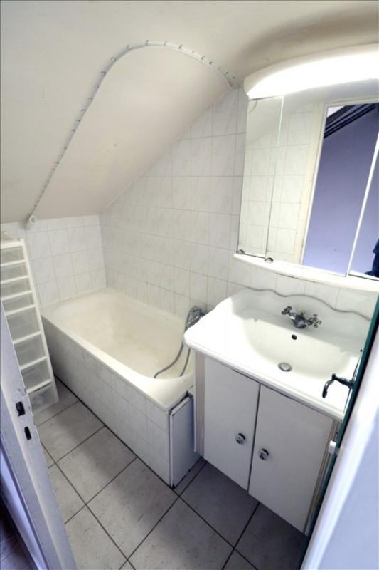 Sale apartment Versailles 214000€ - Picture 8