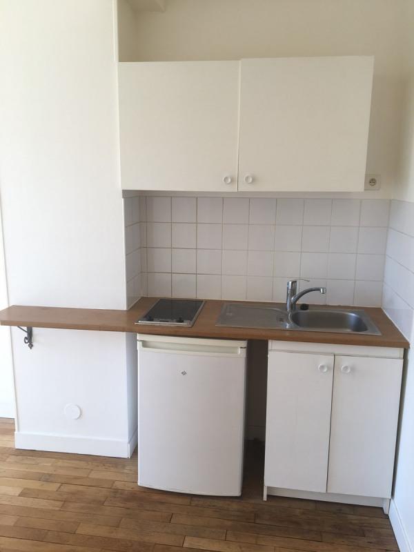 Rental apartment Asnieres sur seine 719€ CC - Picture 4