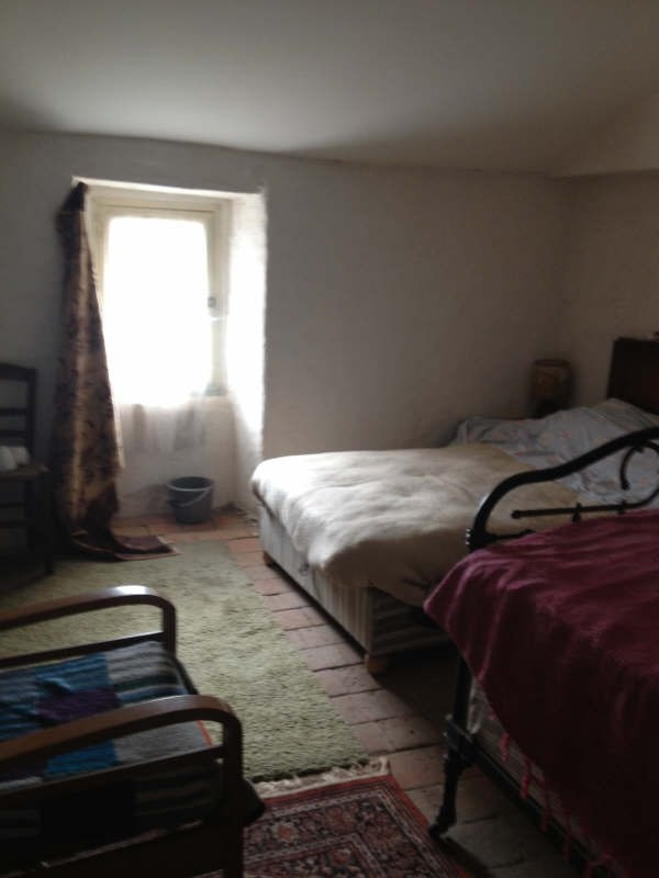 Vente maison / villa Le fief sauvin 26300€ - Photo 3