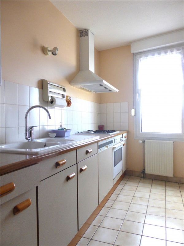 Vente appartement Villeurbanne 294 000€ - Photo 7