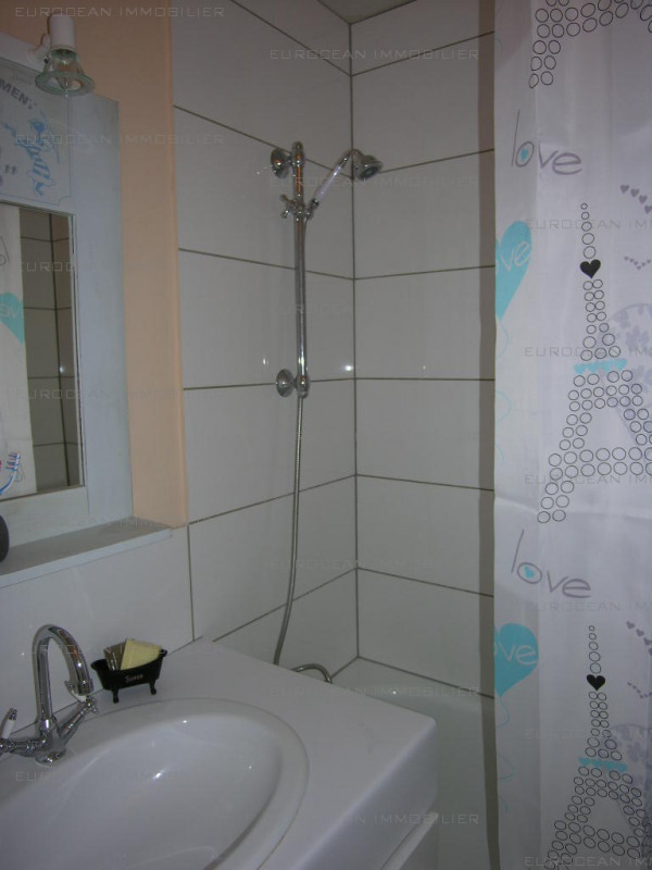 Vacation rental apartment Lacanau-ocean 289€ - Picture 7