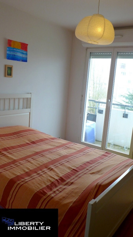 Vente appartement Trappes 218000€ - Photo 7